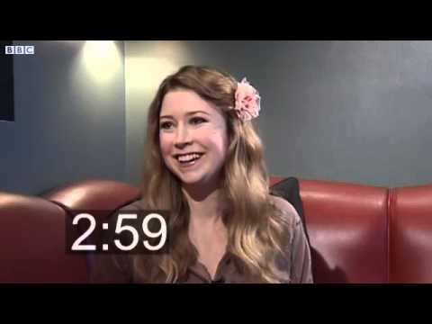 Five Minutes With: Hayley Westenra