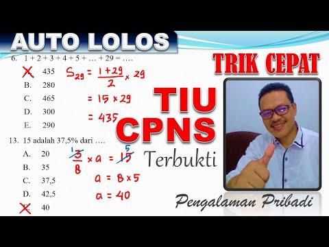 trik-cepat-taklukkan-tes-tiu-cpns-2020---pembahasan-soal-tiu-cpns-2019
