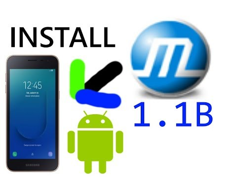 How To Install MUGEN 1.1 Beta On Your Android Device (Working 2019)