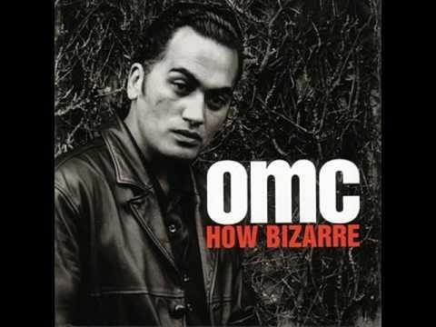 OMC: How Bizzare + lyrics!!!!!