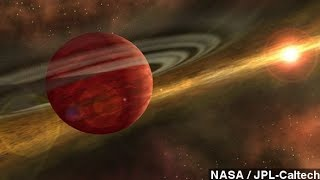 New Planet 11 Times Larger Than Jupiter Stumps Scientists