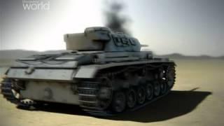 Битва при Эль Аламейне - Великие танковые сражения
