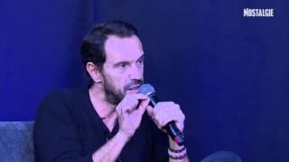 Gerald De Palmas - Interview intégrale NOSTALGIE
