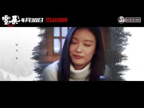【音樂MV】莊心妍 Ada - 靜好歲月 (電影《雪暴》推廣曲)「我不願 就這樣 說離別 我不願 故事到此完結 就算輸給 這荒謬的歲月」