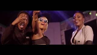 Sosuun - Habari Ya Mjini Remix ft. Dela, Mejja, Wyre, DNA, Juacali [Official Video]