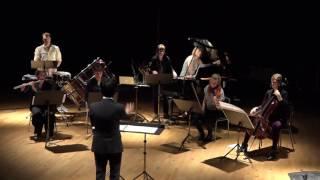 Curious Chamber Players - Mauricio RODRIGUEZ: Gotlhar