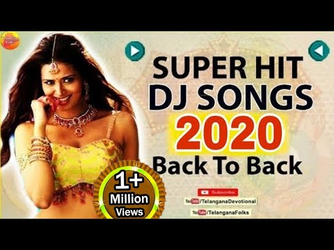 2018 Ekdham Teenmar Dj Songs | Telugu Dj Songs | Super Hit Folk Dj Songs |Telangana Folk Dj Songs