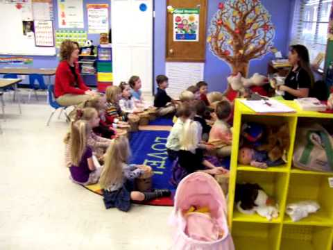Redding Christian School Pre-Kindergarten