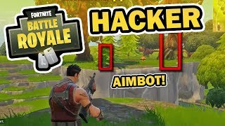 BATTLE ROYALE: Brave HACKER!! + Novelties in mode (Fortnite) [English]