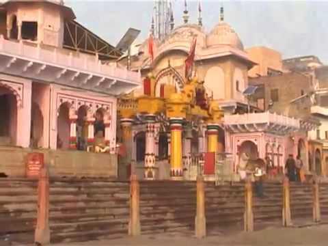 Yamuna Devi Mandir, Mathura | Indian Temple Tours
