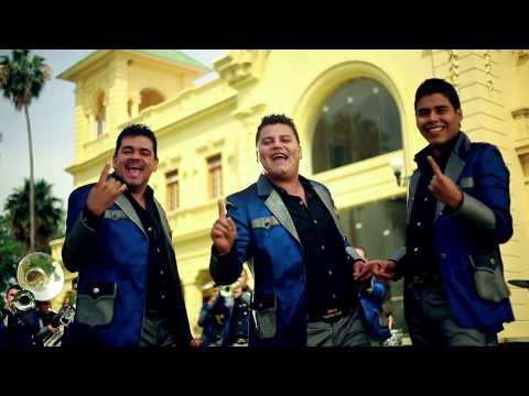 La Bandononona Rancho Viejo de Julio Aramburo - Con La Novedad (Video Oficial)