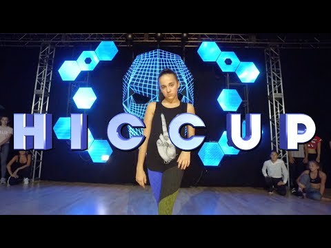 Hiccup ft Kaycee Rice  - JX Riders ft Sisterwife    Brian Friedman Choreo   Hollywood Summer Tour
