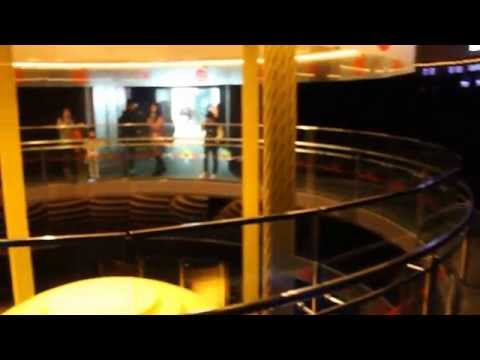 Taipei 101 Wind Damper + Swaying Video