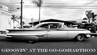Groovin' At The Go-Go(Harthon)