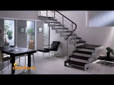 M2 - Escaleras