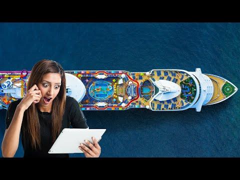 The Worst Royal Caribbean Cruise Fails!