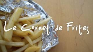 Jeanne - Le Cornet de Frites