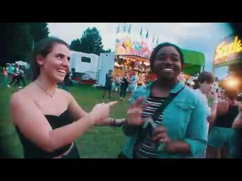 Monroe County Fair VLOG 2k18 | #BTOWNPARTIES ❤️