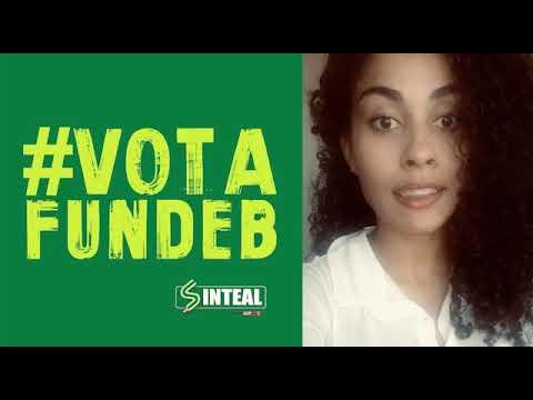 Naná Martins defende a aprovação do Novo Fundeb