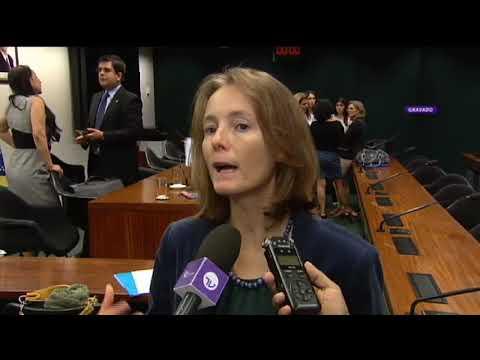 Comissão de Direitos Humanos debate exploração sexual de crianças e adolescentes - 06/09/18
