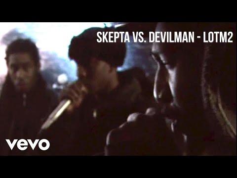 Skepta vs. Devilman - Lord of the Mics 2