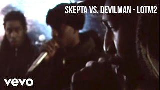 Skepta vs. Devilman - Lord of the Mics 2