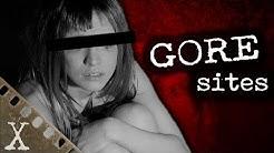 4 Disturbing Gore Sites [Uncensored News] | Curious Countdowns #3