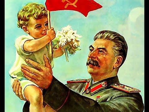 Фундамент Сталинской системы. Андрей Фурсов