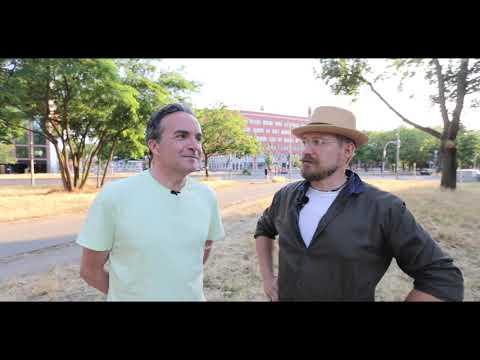 Revolution der Träume YouTube Hörbuch Trailer auf Deutsch