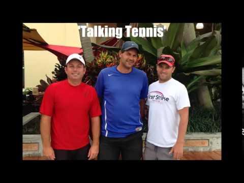 Talking Tennis #3 (Andrey Golubev)