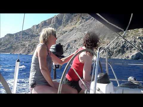 Xcape Sailing - Greek Islands Sailing Holidays
