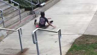 The Best TRY NOT TO LAUGH  of January 2018 ( Skating Edition )    Fails/Wins   FFV