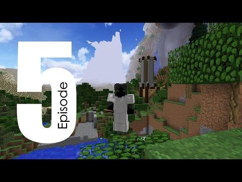 Episode 5   Towering