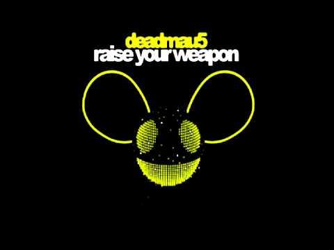 Deadmau5 - Raise your weapon (Hiphop Remix) [Free MP3 Download]