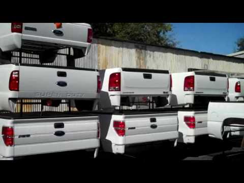 Pickup Trucks For Sale  IronPlanet