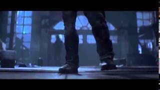 "Batman под Linkin park-""New devide"""