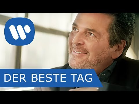 Thomas Anders - Der beste Tag meines Lebens (official video)
