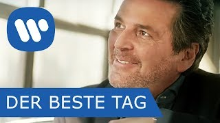 THOMAS ANDERS – DER BESTE TAG MEINES LEBENS (Official Music Video)