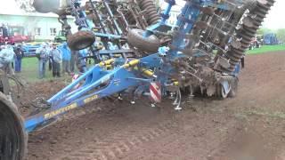 Farmet fantom demonstration video