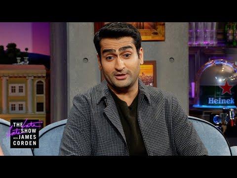 Kumail Nanjiani: Pornhub's Most-Searched Celebrity
