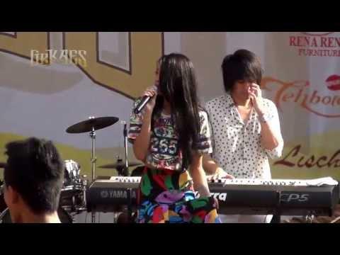 Vierratale - Jadi yang Kuinginkan Live at SMAN 1 Jepara - 9/9/2013