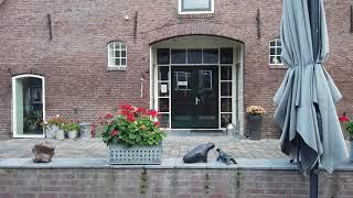 (Film nr. 207) CP de Wellinghoeve in Groessen