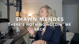 Shawn Mendes There s Nothing Holdin Me Back Cover.mp3