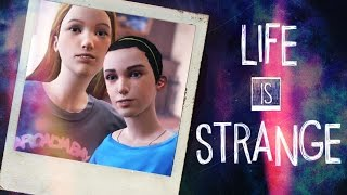 WHAT HAVE I DONE?! - Life is Strange Ep 3 Pt. 4