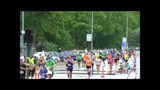 Asics Stockholm Marathon 2013