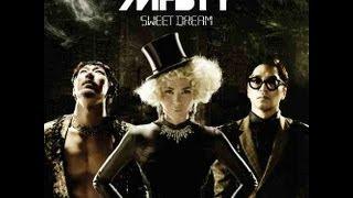MFBTY - Sweet Dream (Lyrics)