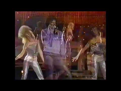 Carl Carlton - She's A Bad Mama Jama ( Live Solid Gold 1981 )