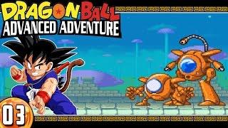 Dragonball: Advanced Adventure - A Wish to Shenron [Part 3]