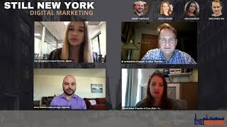 Still NY Webinar: Digital Marketing