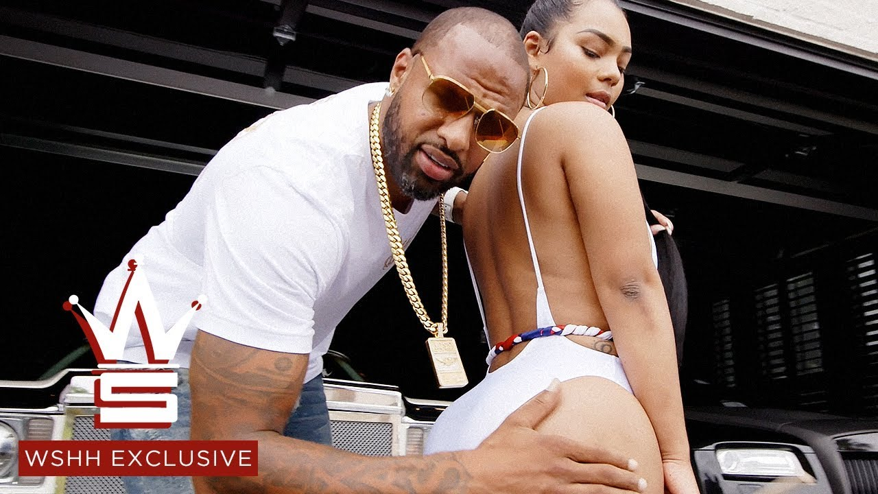 Slim Thug & Killa Kyleon - Peek A Boo Freestyle